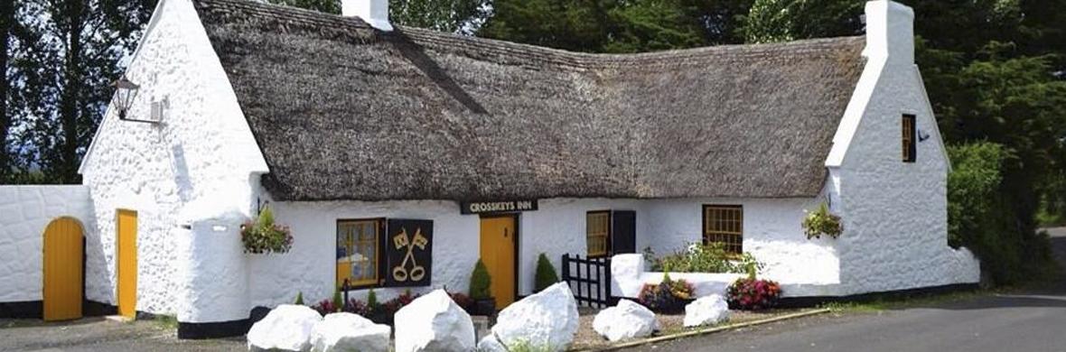 Crosskeys Inn, County Antrim